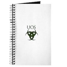 Uo Journal