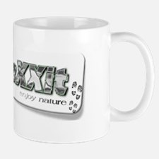 Hiking - enjoy nature – eXXit Mug