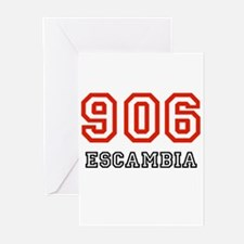 906 Greeting Cards (Pk of 10)