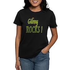 Gilroy Rocks ! Tee