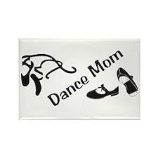 Dance Mom Rectangle Magnet (10 pack)