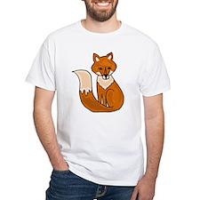 Red Fox Art T-Shirt