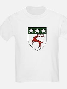 Doherty Crest T-Shirt
