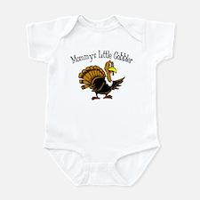 Mommy's Little Gobbler Infant Bodysuit