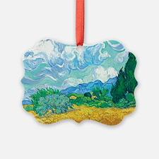 Cypress Ornament