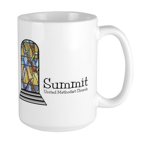 Large Summit Mug