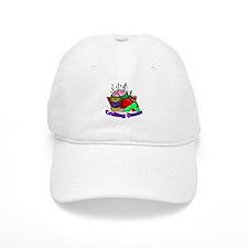 Crafting Queen Baseball Cap