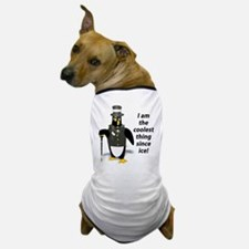 Coolest Thing Dog T-Shirt