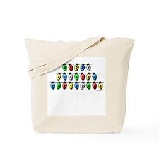 Merry FCM Tote Bag