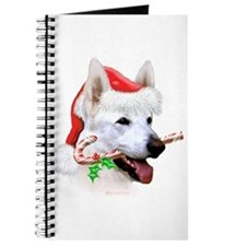White Shep Journal