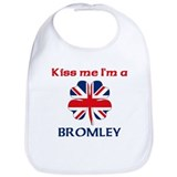 Bromley family Cotton Bibs