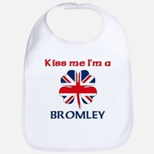 Bromley Family Bib
