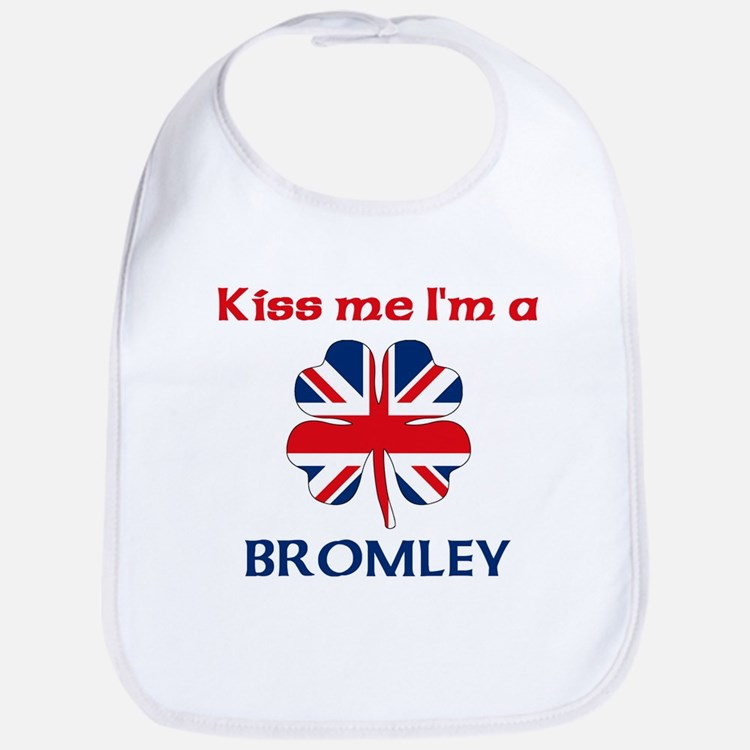 Bromley Family Bib