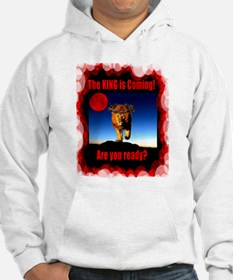 Are You Ready! Hoodie
