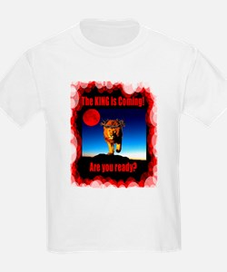 Are You Ready! Kids T-Shirt
