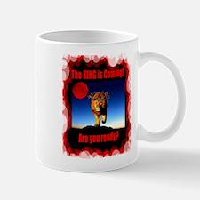Are You Ready! Mug