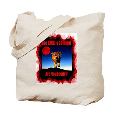 Are You Ready! Tote Bag