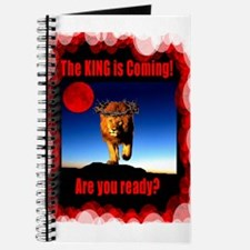 Are You Ready! Journal