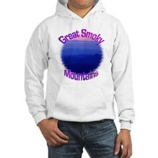 Blue Mountains Hoodie