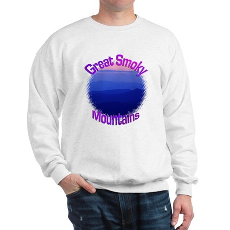 Blue Mountains Sweatshirt
