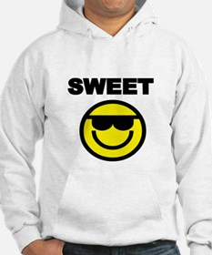 SWEET WITH SMILEY FACE Hoodie
