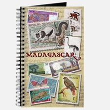 Madagascar Journal