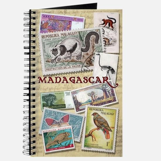 Madagascar Journal