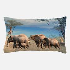 Safari 2 Pillow Case