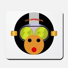 Ruckus Monkey Mousepad