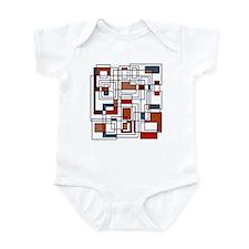 Wallyo Infant Bodysuit