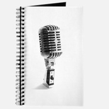 Vintage Microphone Design Journal