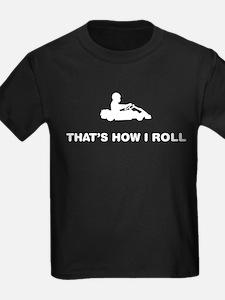 Go-Karting T
