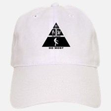 Footbag Cap