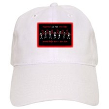 Together We Can Stop Aids... Baseball Cap