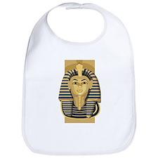 Egypt King Tut Bib