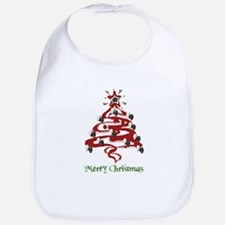 Actors' Christmas Tree Bib