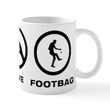 Footbag Mug