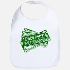 Trust Funded Bib
