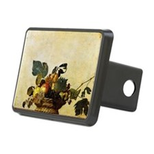 Caravaggios Basket of Fruit Hitch Cover