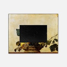 Caravaggios Basket of Fruit Picture Frame