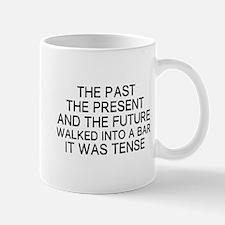 The Past Mug