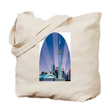 Canada Toronto Tote Bag