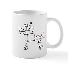 Darwin's Tree (I think!)