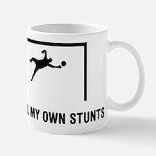 Goalkeeper Mug