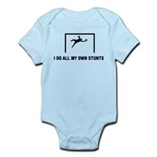 Goalkeeper Infant Bodysuit