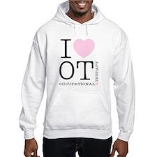 I Heart OT - Hoodie