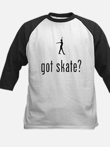 Figure Skating Tee