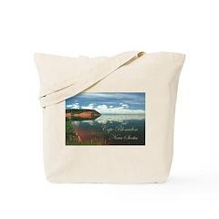 Blomidon Tote Bag