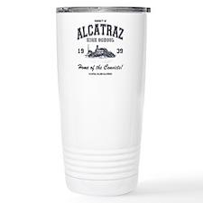 Alcatraz High School Travel Mug