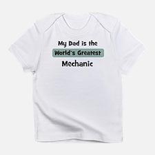 Unique Careers professions Infant T-Shirt